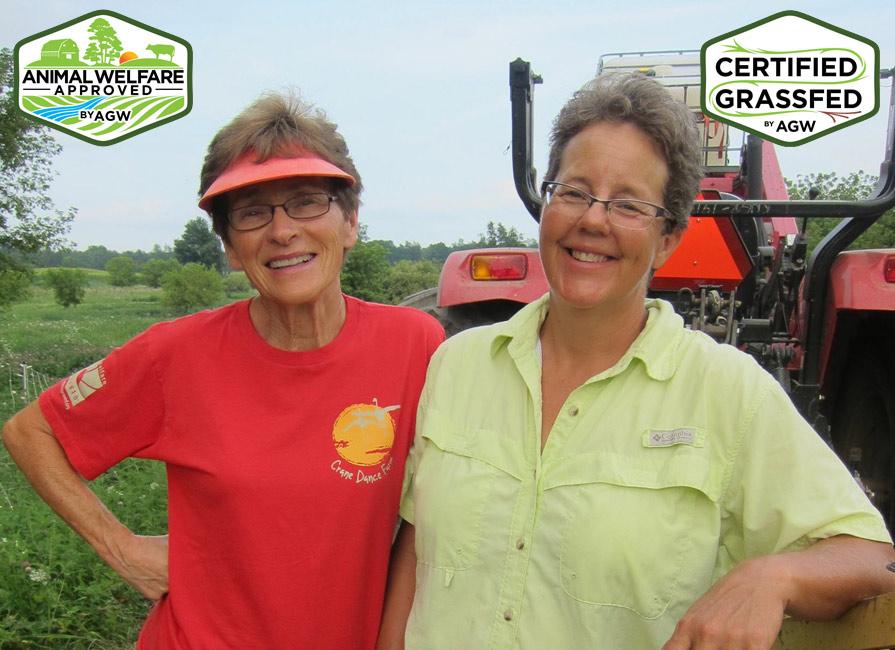 Crane Dance Farm In Middleville, MI Farm Profile