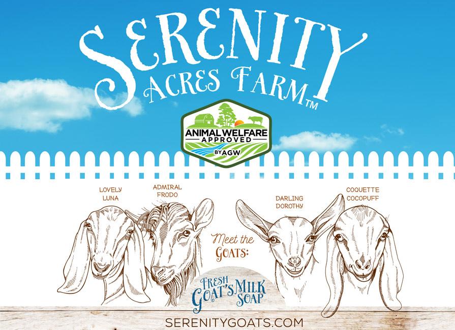Serenity Acres Farm Farm Profile