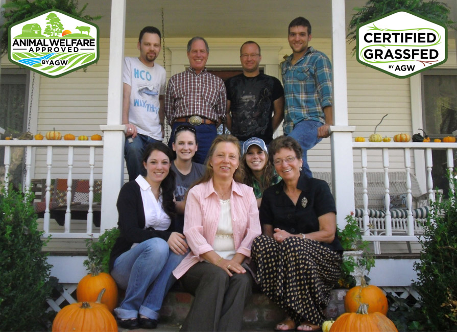 Shepherds' Cross Inc. In Claremore, OK Farm Profile