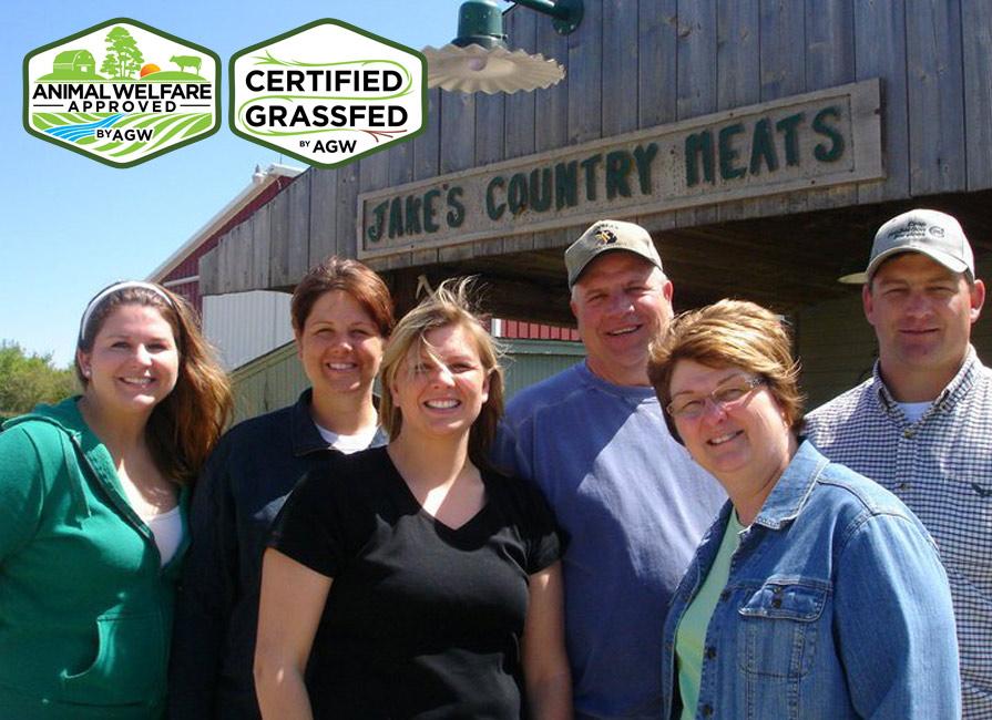 Jake's Country Meats In Cassopolis, MI Farm Profile