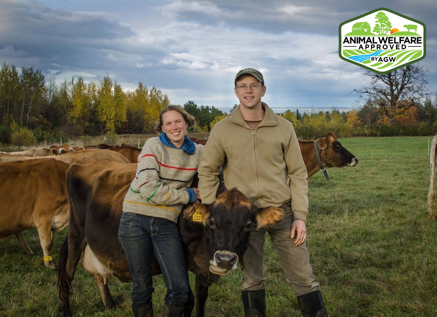 North Country Creamery In Keeseville, NY Farm Profile