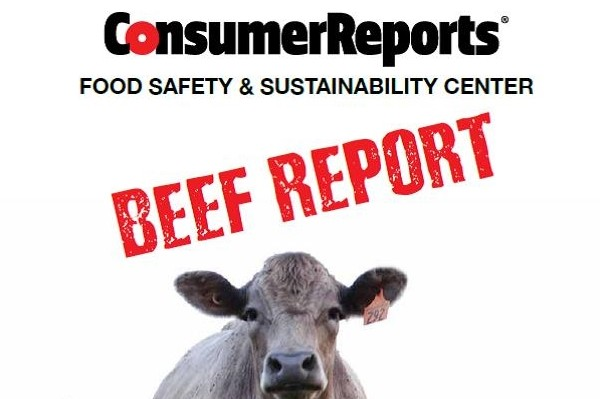 Sustainable Farming Means Safer Meat? Now There's A Surprise…