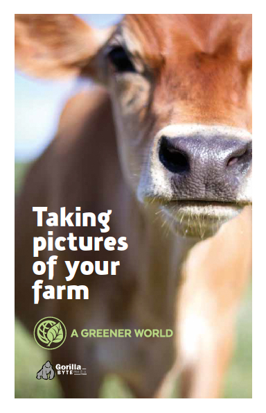 Taking pictures of your farm (AGW 5-2016) COVER only