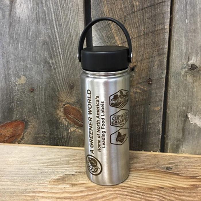 Shop AGW branded water bottle