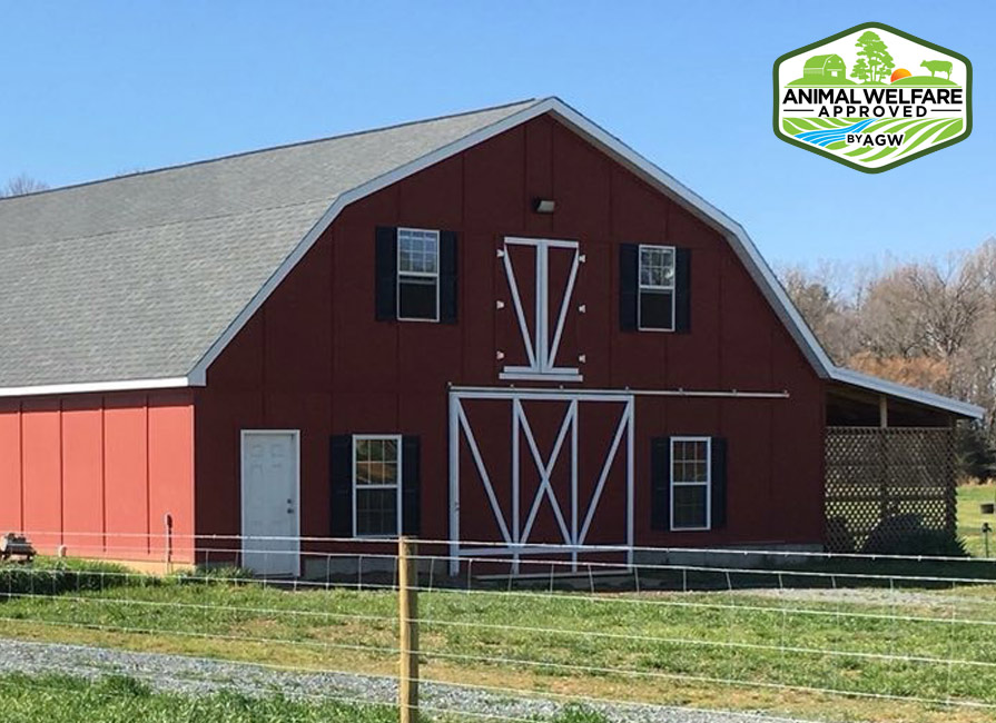 Rocky River Farms In Monroe, NC Farm Profile