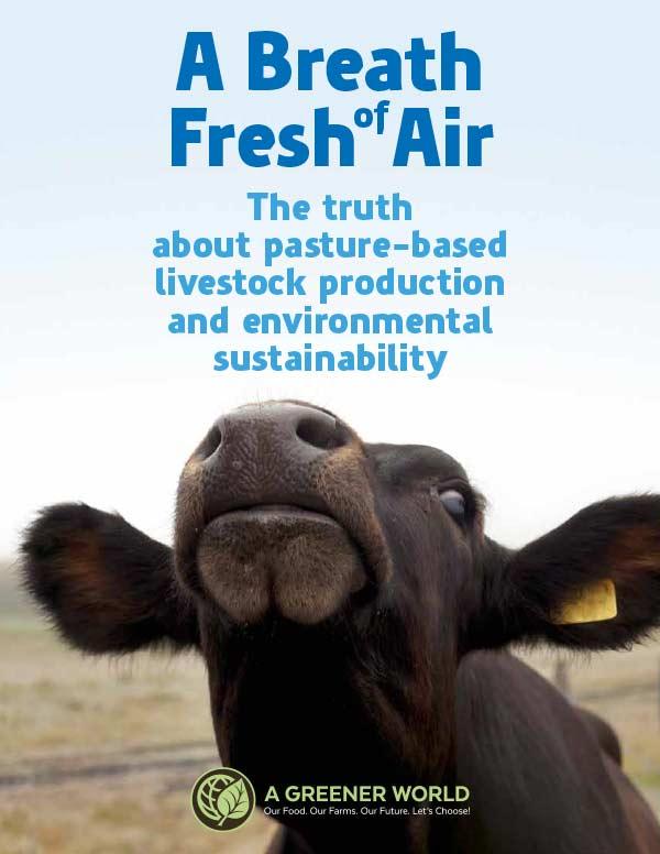A Breath of Fresh Air publication