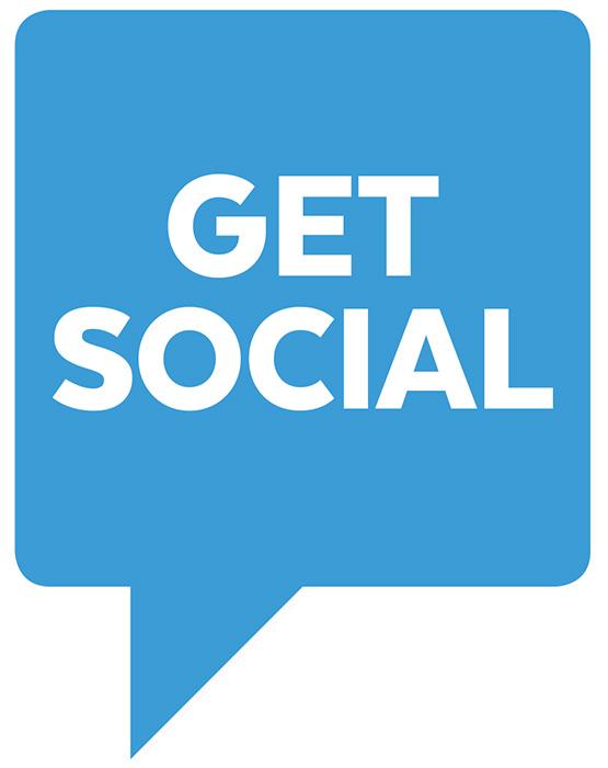 Get Social With AGW Blog