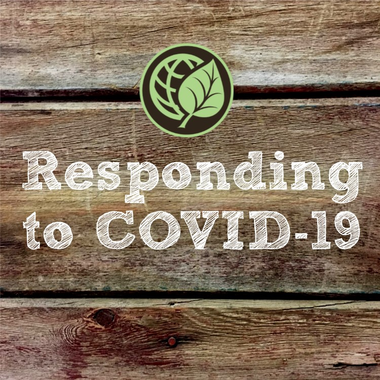 How AGW Is Responding To COVID-19 Blog