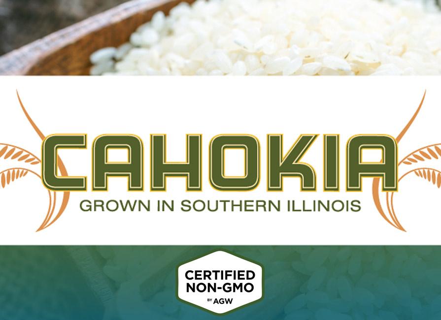 Cahokia Rice Farm Profile